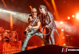 Scorpions 29 - Klaus Meine Says He Questions Himself Whether Anybody Is Waiting For SCORPIONS New Album