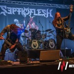 Septic Flesh 5 - GALLERY: WACKEN OPEN AIR 2019 Live at Schleswig-Holstein, Germany – Day 3 (Saturday)