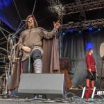 Skald 1 - GALLERY: WACKEN OPEN AIR 2019 Live at Schleswig-Holstein, Germany – Day 1 (Thursday)