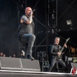 Soilwork 2 - GALLERY: BLOODSTOCK OPEN AIR 2019 – Day 4 (Sunday)