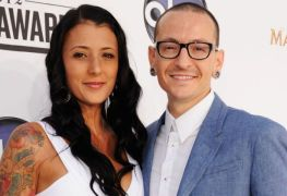 """Talinda Chester - Chester Bennington's Widow Is Engaged: """"A Death Of A Soulmate Doesn't Mean The Death Of You"""""""