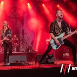 The Vintage Caravan 2 - GALLERY: WACKEN OPEN AIR 2019 Live at Schleswig-Holstein, Germany – Day 3 (Saturday)