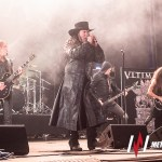Vltimas 1 - GALLERY: WACKEN OPEN AIR 2019 Live at Schleswig-Holstein, Germany – Day 1 (Thursday)