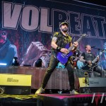 Volbeat 06.jpg - GALLERY: KNOTFEST ROADSHOW Ft. Slipknot, Volbeat & Gojira Live at Darien Lake, NY