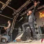 Diamond Head 1 - GALLERY: STONEDEAF FESTIVAL 2019 Live at Newark, UK