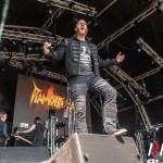 Diamond Head 2 - GALLERY: STONEDEAF FESTIVAL 2019 Live at Newark, UK