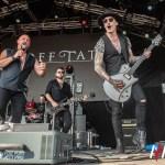 Geoff Tate 11 - GALLERY: STONEDEAF FESTIVAL 2019 Live at Newark, UK