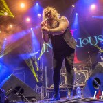 Inglorious 19 - GALLERY: STONEDEAF FESTIVAL 2019 Live at Newark, UK