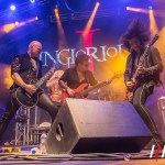 Inglorious 20 - GALLERY: STONEDEAF FESTIVAL 2019 Live at Newark, UK