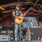 Phil Campbell The Bastard Sons 1 - GALLERY: STONEDEAF FESTIVAL 2019 Live at Newark, UK