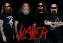Slayer - Gary Holt Explains How SLAYER Treated Him When Replacing Jeff Hanneman