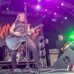 Wayward Sons 11 - GALLERY: STONEDEAF FESTIVAL 2019 Live at Newark, UK
