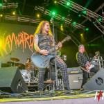 Wayward Sons 16 - GALLERY: STONEDEAF FESTIVAL 2019 Live at Newark, UK