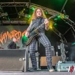 Wayward Sons 2 - GALLERY: STONEDEAF FESTIVAL 2019 Live at Newark, UK