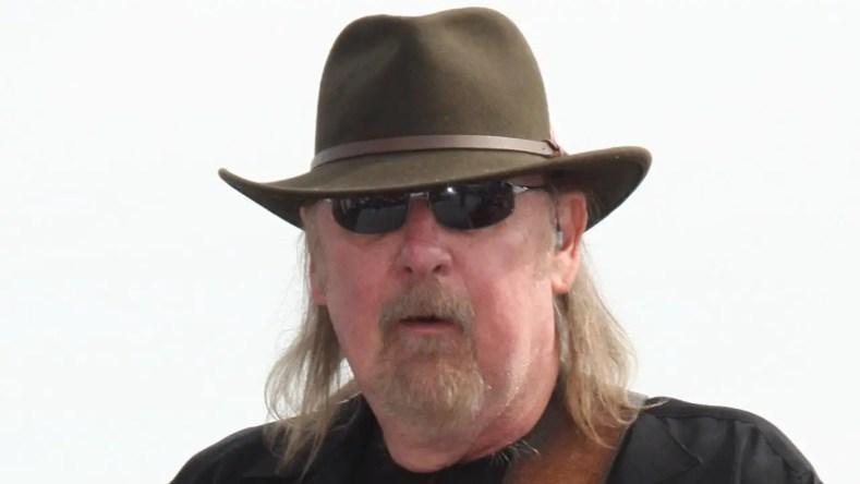 """larry junstrom - Legendary LYNYRD SKYNYRD's Founding BassistLarry """"L.J."""" Junstrom Dead At 70"""