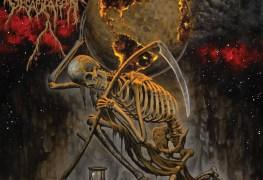 """Death Atlas - REVIEW: CATTLE DECAPITATION - """"Death Atlas"""""""