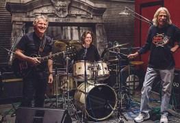 Triumph 2019 - Canadian Rock Legends TRIUMPH Have Reunited & Have A Message For Fans