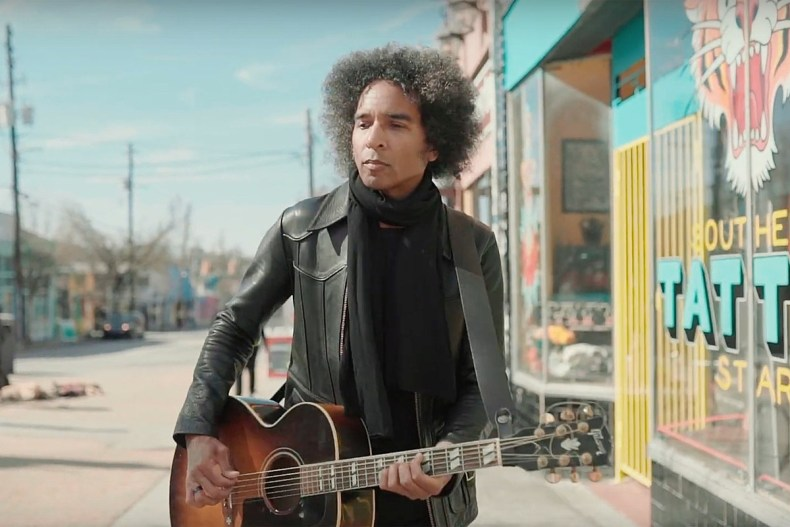 "William DuVall - INTERVIEW: WILLIAM DUVALL on 'One Alone': ""A Good Starting Point To Build From For The Future"""