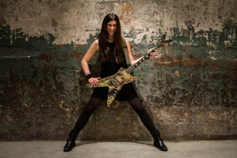 danicaroem - HISTORIC: Heavy Metal Singer Becomes First Transgender Person To Be Re-Elected To State Legislature