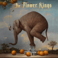 "waiting for miracles - REVIEW: THE FLOWER KINGS - ""Waiting For Miracles"""
