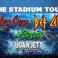 "Crue Leppard Poison - Fans Call Out LIVE NATION, MÖTLEY CRÜE For Refunds: ""Learn From JON BON JOVI"""
