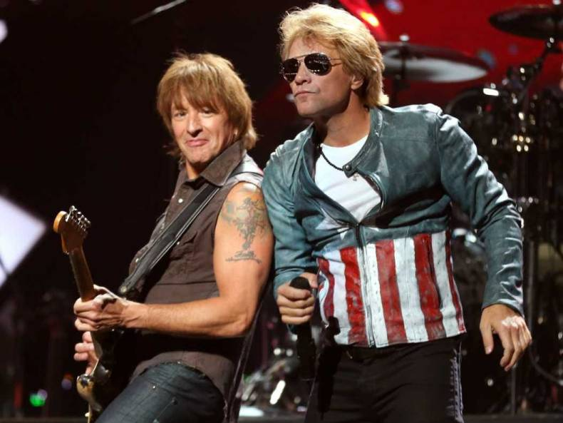 bonjovi - The Best Gambling Songs for Your Playlist