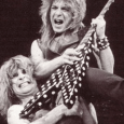 ozzy and randy - OZZY OSBOURNE Offering $25,000 for Info Regarding Theft of Randy Rhoads' Gear