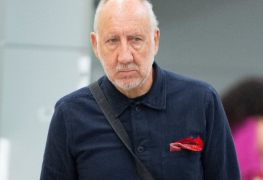 "pete townshend thewho - THE WHO's Pete Townshend on Late Keith Moon & John Entwistle: ""Thank God They're Gone"""