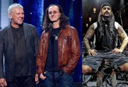 Rush Mike Portnoy - Mike Portnoy Addresses Fake Claims That He's Joining RUSH After Neil Peart's Death