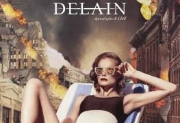 "delain ac - REVIEW: DELAIN - ""Apocalypse & Chill"""