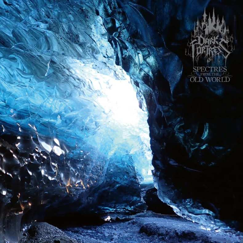 """Fortress - REVIEW: DARK FORTRESS - """"Spectres From The Old World"""""""