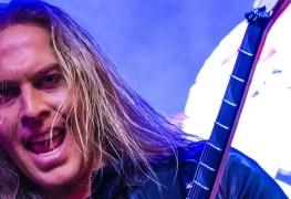 "ratt sanders - Guitarist Chris Sanders Confirms Exit From RATT: ""I've Retired"""