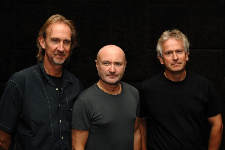 Genesis scaled - GENESIS Announces Reunion Tour In 13 Years