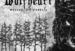 "Karelia - REVIEW: WOLFHEART - ""Wolves Of Karelia"""