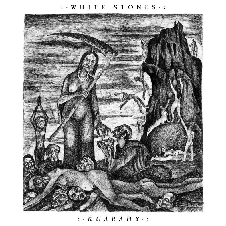 Αποτέλεσμα εικόνας για kuarahy white stones