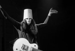 buckethead - GUNS N' ROSES Manager Recalls Buckethead's Insane Demand During 'Chinese Democracy' Recording
