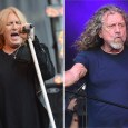 joe elliott robert plant - DEF LEPPARD'S Joe Elliot Says He Couldn't Sing Like LED ZEPPELIN's Robert Plant