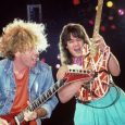 "sammy hagar eddie van halen - Sammy Hagar Is Having A Tough Time In Self Quarantine: ""I'm Getting Old"""