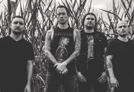 "Trivium hysteria slider - INTERVIEW: TRIVIUM's Paolo Gregoletto: ""We Want Every Record To Be Special & To Resonate With The Fans"""