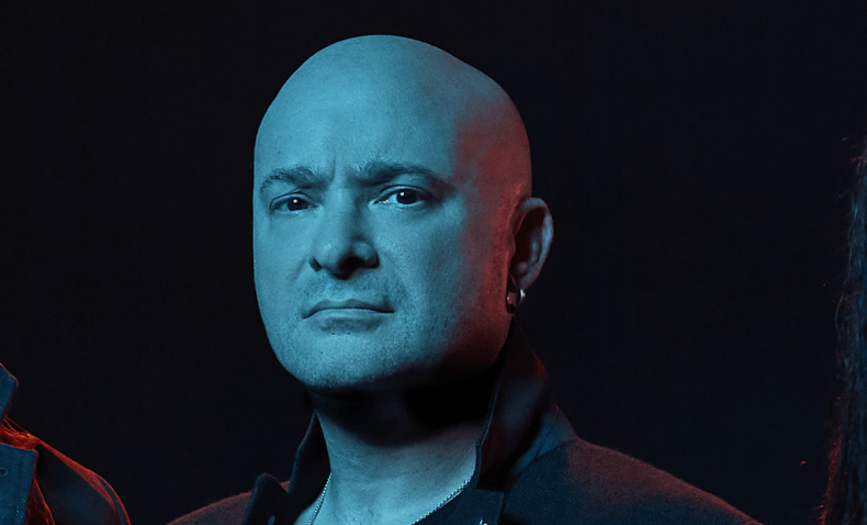david draiman - Russell Crowe Calls David Draiman's Performance on 'The Sound Of Silence' The Greatest Rock Vocal Ever