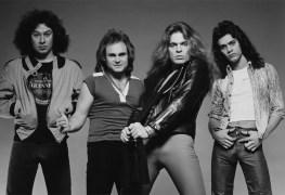 Van Halen - VAN HALEN Icon Pens An Emotional Letter After Losing The Pioneer of Rock N' Roll