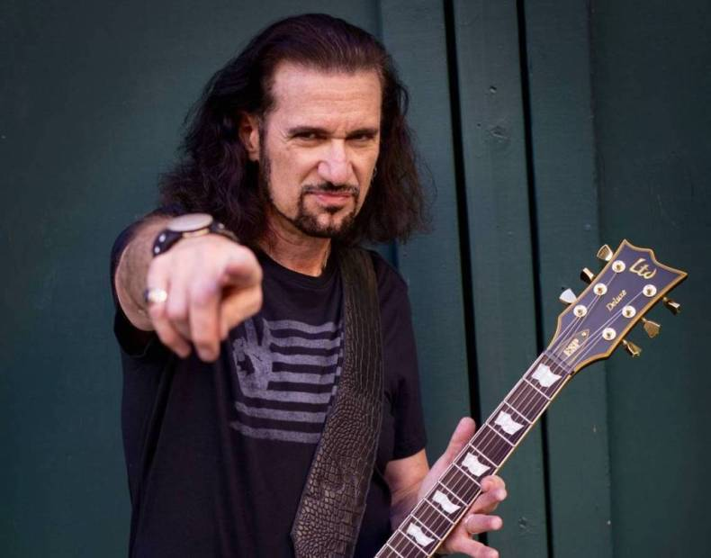 bruce kulick - Ex-KISS Guitarist BRUCE KULICK Says Musicians Will be Forced To Retire Early Due To COVID-19