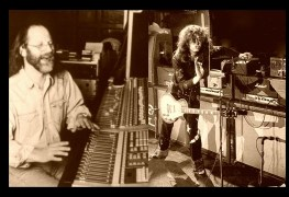 jimmypage - LED ZEPPELIN Engineer Talks Famous Song With 'Sloppy' Jimmy Page Performance