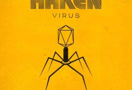 "virus - REVIEW: HAKEN - ""Virus"""