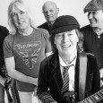 ACDC - AC/DC Surprise Fans With A New Announcement