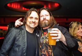 Dave Gary - Gary Holt Recalls His Shocking Reaction When SLAYER Fired Dave Lombardo