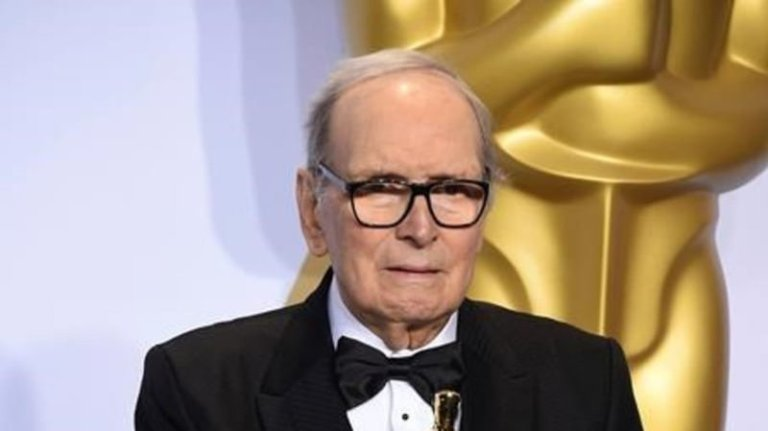 ennio morricone - Legendary Oscar-Winning Film Composer ENNIO MORRICONE Has Passed Away