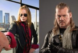 sebastian bach chris jericho - Chris Jericho Is Unsure About His Friendship With Sebastian Bach After A Long Twitter Battle