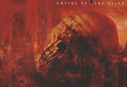 """Empire Of The Blind - REVIEW: HEATHEN - """"Empire Of The Blind"""""""