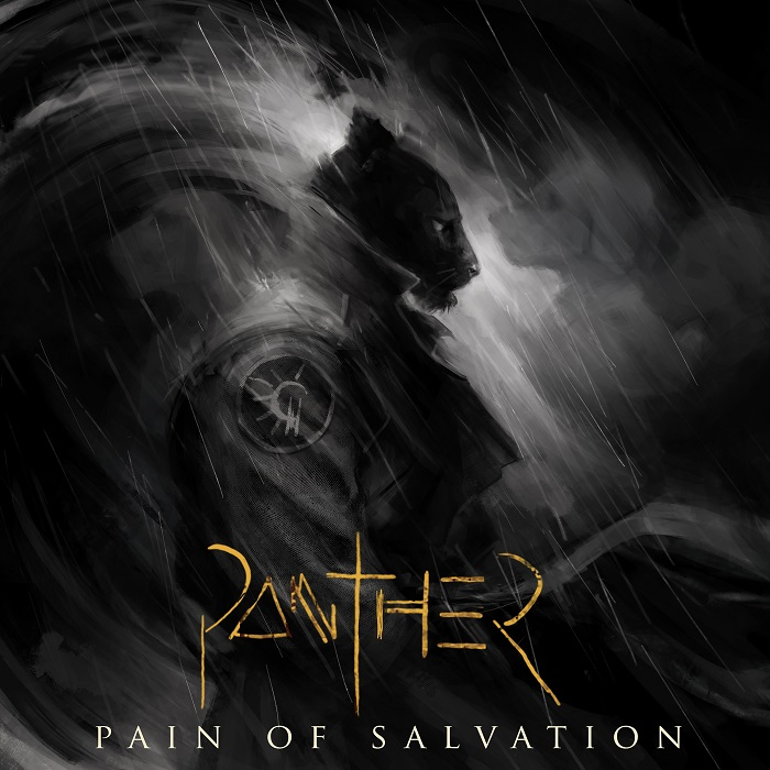 "Panther - REVIEW: PAIN OF SALVATION - ""Panther"""
